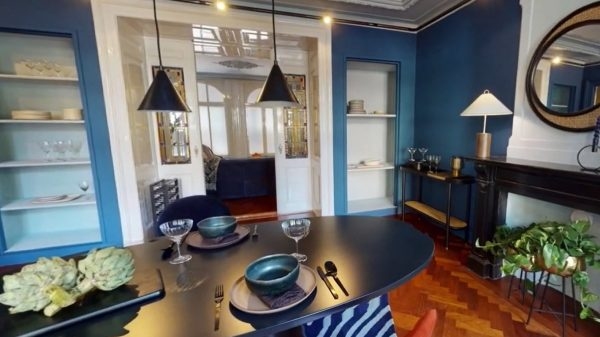 Made.com has launched a new shoppable interactive virtual reality (VR) experience to showcase its latest collection to customers stuck in lockdown.