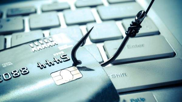 Online shopping fraud has skyrocketed during the pandemic as more than 40,000 people fell victim within the first half of 2020.