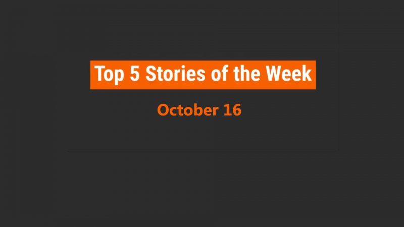 Top Stories Template (October 16)