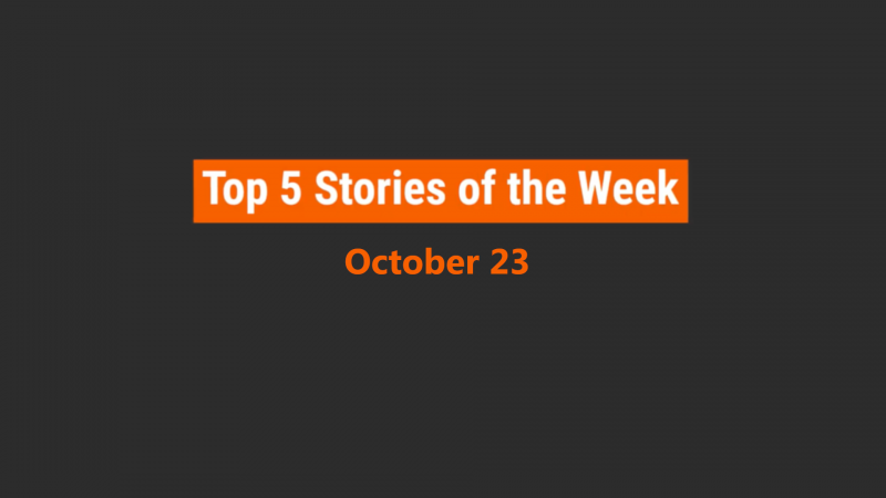 Top Stories Template October 23