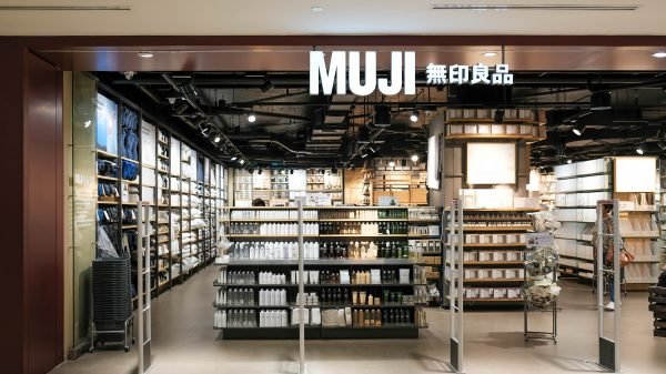 Muji launches payment app across UK stores