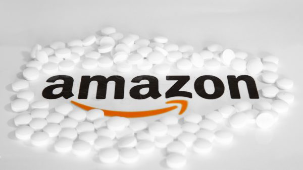Amazon has launched a new online pharmacy service offering up to 80 per cent discounts for Prime subscribers in a major threat to traditional pharmacies.