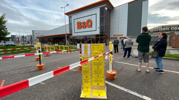 B&Q's owner Kingfisher has bought tradesperson services marketplace NeedHelp for €10 million (£8.9 million) as it seeks to cash in on the home improvement lockdown boom.
