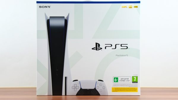 Amazon is offering PlayStation 5 customers who failed to receive their pre-orders first refusal as retailers across the UK receive new stock.