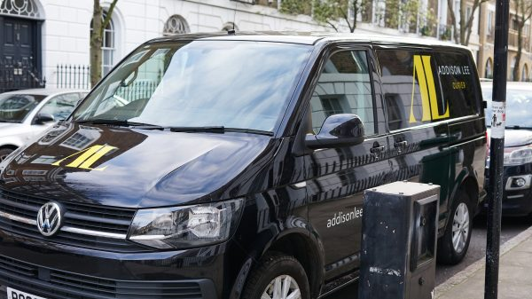 Addison Lee launches delivery service