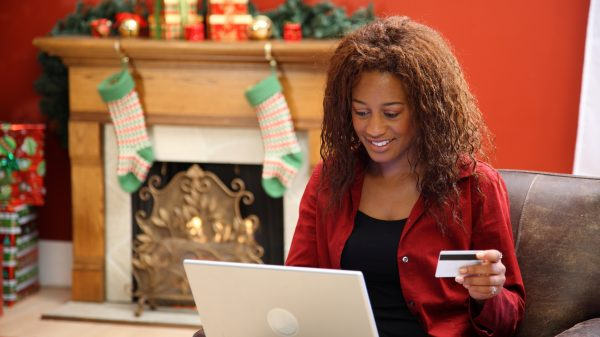 Sales in 'me-gifting' surge with 4.1m Brits expected to treat themselves this Christmas