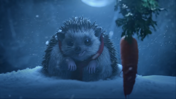 Aldi had the most successful Christmas advert this year according to a study which used artificial intelligence facial coding technology to track people's emotions as they watched.