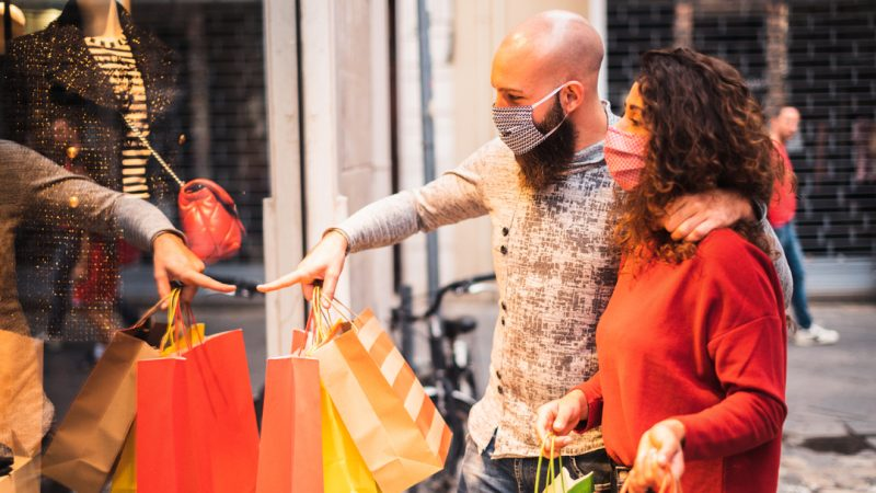 Retail sales far surpassed both Black Friday and Cyber Monday last weekend making it the biggest shopping event of 2020.