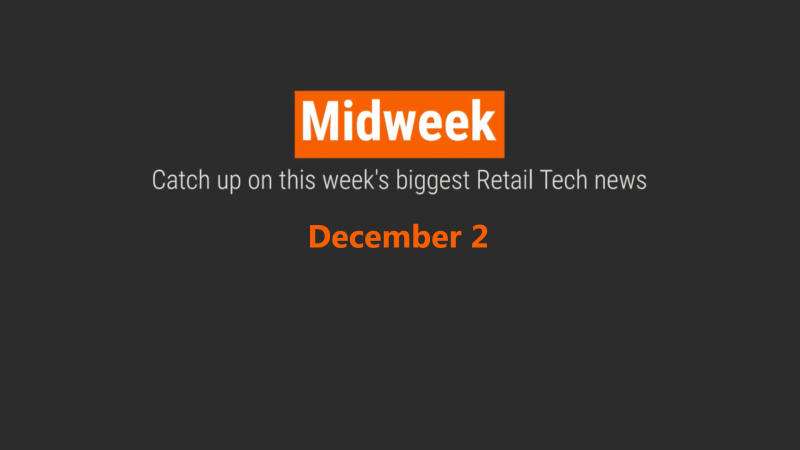 Cyber Monday sales drop 10% following disappointing Black Friday