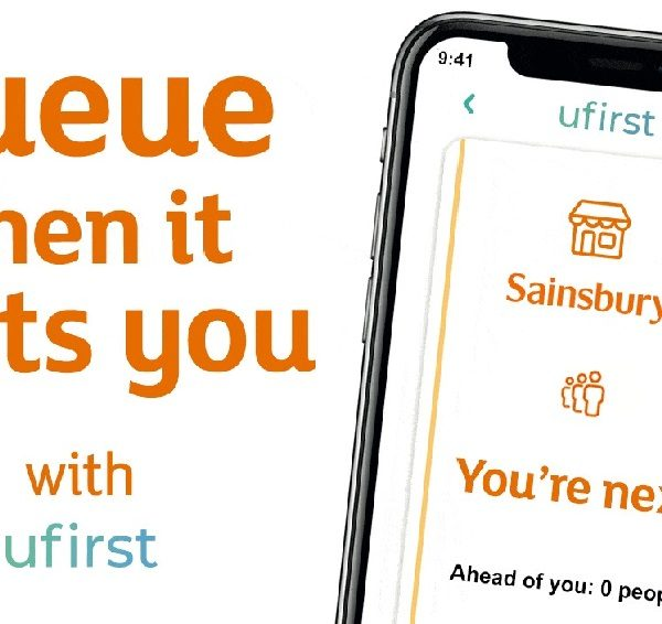 Sainsbury's, Asda and Marks & Spencer are all rapidly expanding their virtual queueing systems to reduce physical waiting times over the Christmas period.