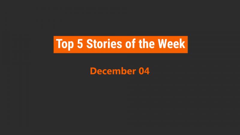 Top Stories Template (December 4)