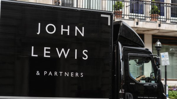 Online purchases now account for up to 70% of John Lewis sales