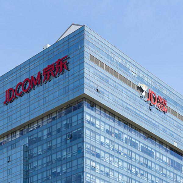 JD.com will start accepting digital yuan