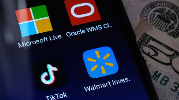 TikTok debuts livestream shopping with Walmart