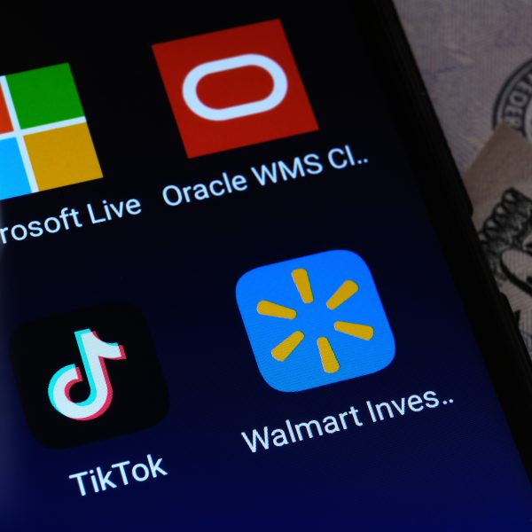 TikTok debuts livestream shopping with Walmart