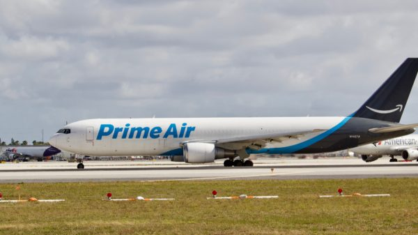 Amazon is set to purchase 11 of its own jumbo jets in its latest effort to speed up the delivery of goods for its customers.