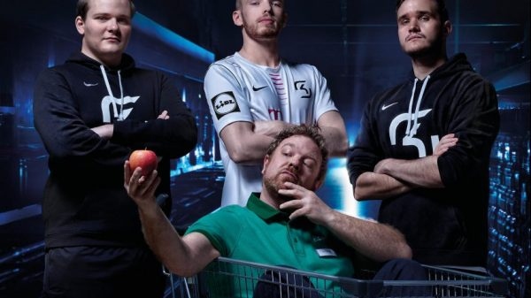 Aldi and Lidl have both entered into the world of esports this week signing separate partnerships with major teams.