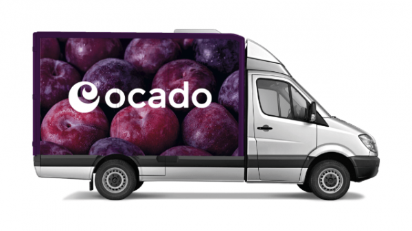 Ocado's share price has dropped more than 3.5 per cent in morning trading after it plummeted down the rankings for consumer satisfaction.