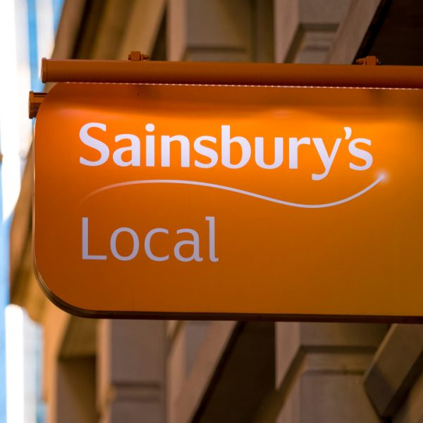 Sainsbury's has partnered with food technology platform Whisk allowing customers to instantly turn any recipe into a digital shopping list and have it delivered.
