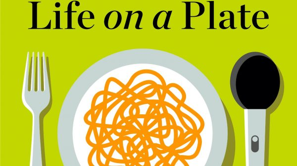 "Waitrose has launched a new podcast ""Life on a Plate"" in which well celebrities will be invited to chat about their food memories."