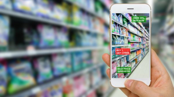 "Augmented reality in retail is set to be worth more than $12 billion by 2025 as more brands transform their shopping platforms to ""interactive experiences""."