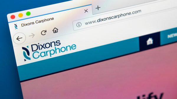 "Dixons Carphone has pledged £1 million to support disadvantaged school children and ""tackle the digital divide in education""."