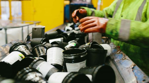 "Lush has launched a new ""Bring it Back"" plastic recycling scheme offering customers 50p for every container they return to store."