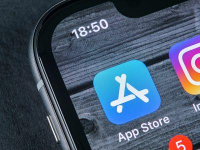 App store_ST