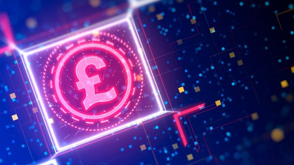 Shoppers could soon be paying for goods with a new state backed-digital currency as the Treasury and the Bank of England launch a 'central bank digital currency' (CBDC) taskforce.