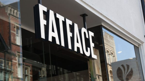 "FatFace has asked customers to keep news of a hack ""strictly confidential"" after warning them their personal details may have been stolen."