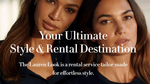 "Ralph Lauren has become the latest luxury fashion retailer to launch a subscription rental service as it seeks to tap into the ""growing focus on the sharing economy""."