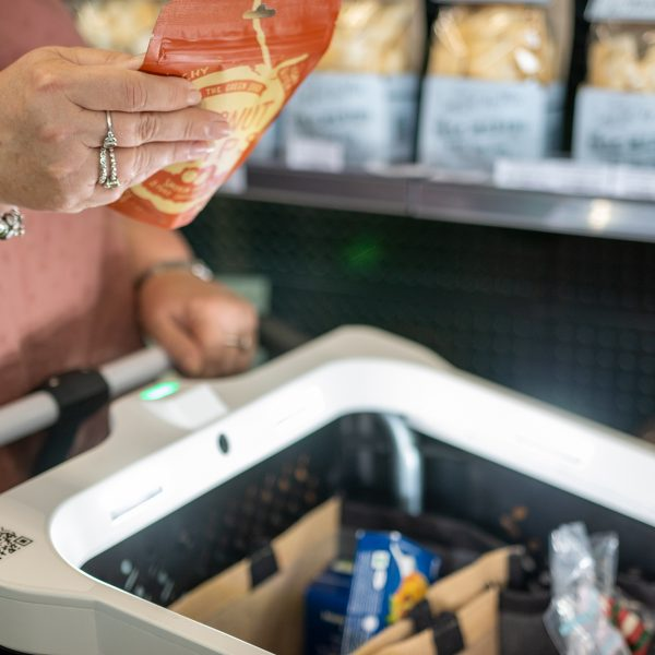 Imagr, a New Zealand based tech startup, has vowed to take on Amazon Fresh and break into the UK grocery market after opening its first European office in Amsterdam.