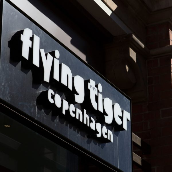 Variety retailer Flying Tiger has become the latest retailer to adopt self-checkout at their stores after partnering with mobile payment provider Mishipay.