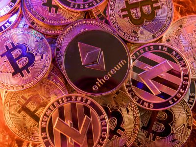 With Bitcoin and other cryptocurrencies coming closer to the forefront of digital payments, how long will it be before cryptocurrencies are widely accepted by retailers?