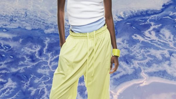 H&M has made big strides in its mission to become more sustainable as it releases its new collections using less environmentally damaging materials.