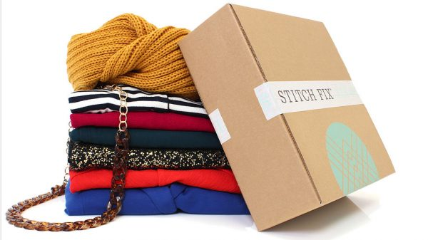 Stitch Fix founder Katrina Lake steps down as CEO