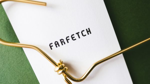 E-commerce brand Farfetch is moving into the luxary retail space in a bid to digitalise the luxury industry with fashion boutique Browns.