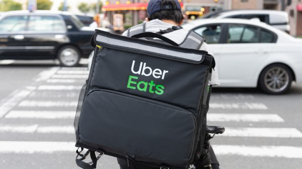 Uber Eats will launch Berlin in the next few weeks in a bid to weaken rival Just Eat takeaway.com's stranglehold on the market, making its biggest entry to a new country since 2018.
