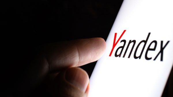 Yandex is set to launch an online grocery delivery service in Paris and London in the second and third quarters of this year respectively, after strong sales in Russia during the pandemic.