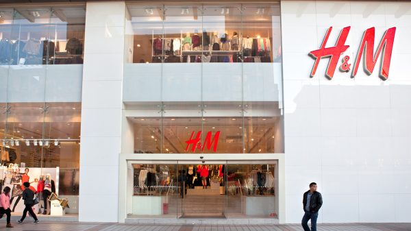 H&M's attempts to ease tensions in China have back fired after the fashion retailer altered a map on its website angering Vietnam.