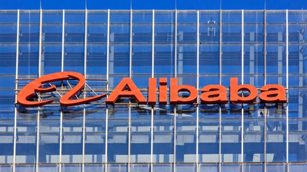 Alibaba has posted its first loss in nearly a decade after a record antitrust fine from Chinese authorities hammered margins.
