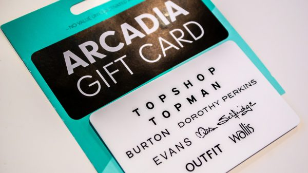 Arcadia Group will be sold tomorrow marking the final nail in the coffin for the once dominant high-street fashion empire.