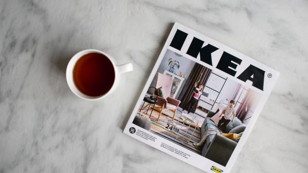 Ikea has launched its own 'buy now, pay later' service offering interest free financing on purchases over £99.
