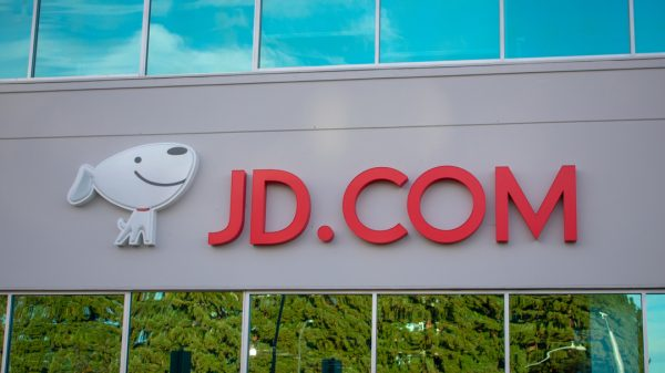 JD.com has trounced analysts' estimates in its first quarter as China's economy shows strong signs of growth following the pandemic.