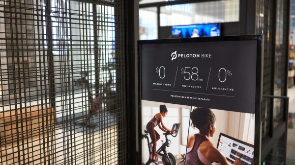 Lululemon and Peloton are being investigated for patent infringement and could see their signature home-workout devices blocked from being imported to the US.