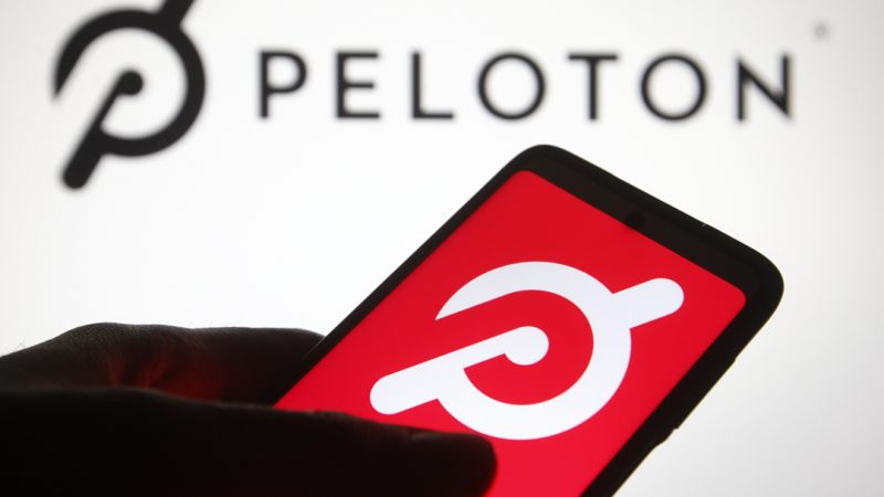 Peloton saw more than $4 billion abruptly wiped off its market value yesterday after it announced a recall of its treadmills following dozens of injuries.
