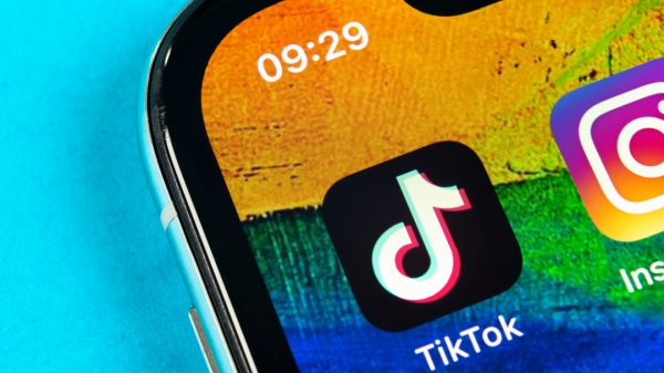 TikTok has seen shopping on its platform skyrocket 553 per cent during the pandemic as 'social commerce' becomes the next major battleground for retailers.