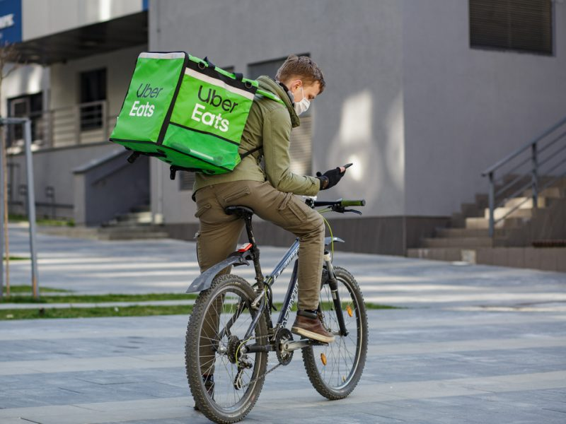 Iceland has become the latest grocer to expand its partnership with Uber Eats as the delivery service continues its expansion into retail.