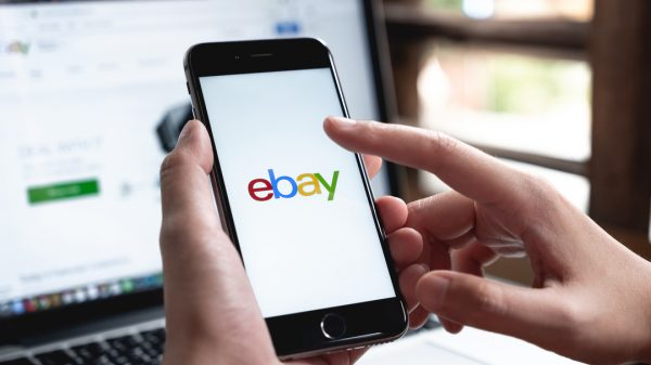 Ebay has partnered with global payment platform Payoneer after it announced it was parting ways with PayPal later this year.