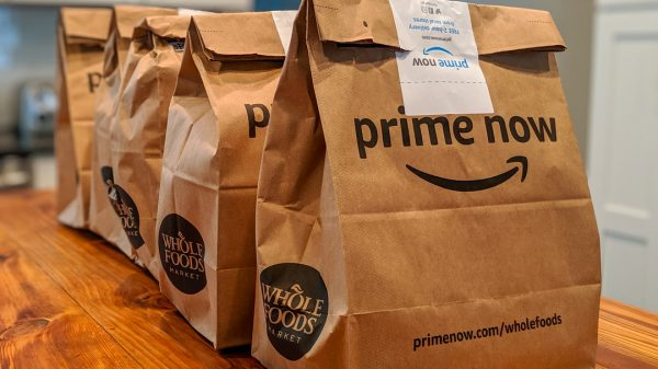 Amazon has announced it is shutting down its standalone Prime Now fast delivery app at the end of the year.